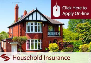 home insurance in Sandbach