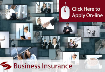 business insurance in Sandbach